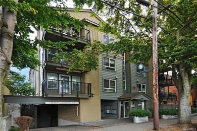7814 Greenwood Ave N UNIT 103, Seattle, WA 98103 - MLS#: 1358720