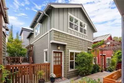 2519 30th Ave S UNIT B, Seattle, WA 98144 - MLS#: 1358722