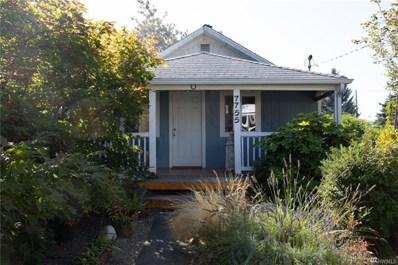 7755 Highland Park Wy SW, Seattle, WA 98106 - MLS#: 1358737