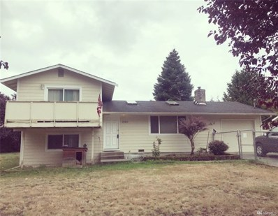 1920 E Highland Ave, Mount Vernon, WA 98273 - MLS#: 1358746