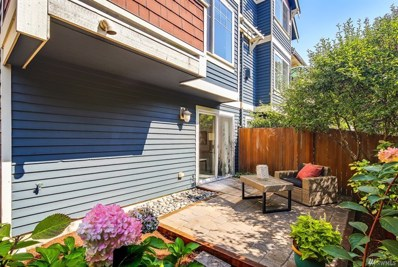 1541 NW 53rd St UNIT B, Seattle, WA 98107 - MLS#: 1358755