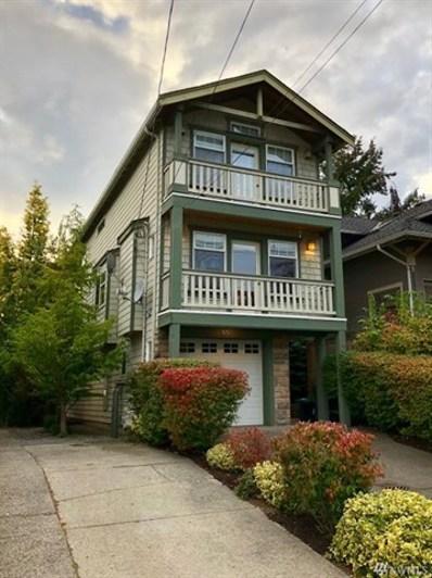 8317 11th Ave NW, Seattle, WA 98117 - MLS#: 1358760