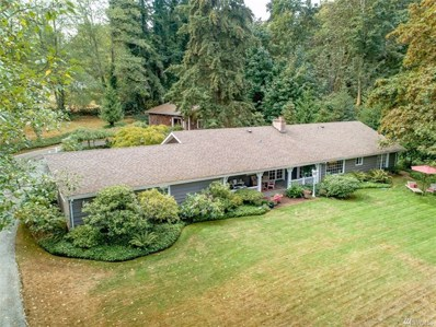 5787 Packard Lane NE, Bainbridge Island, WA 98110 - MLS#: 1358825