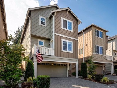 3411 164th Place SE, Bothell, WA 98012 - MLS#: 1358844