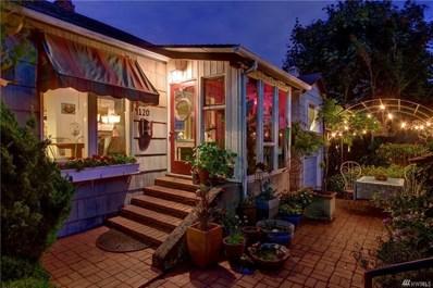 4120 Francis Ave N, Seattle, WA 98103 - MLS#: 1358864