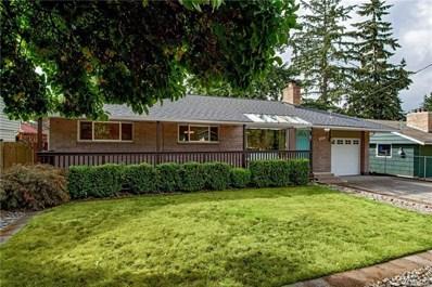 3631 NE 123rd St, Seattle, WA 98125 - MLS#: 1358875