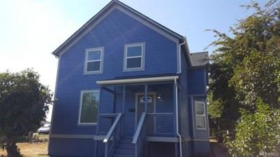 4612 S K St, Tacoma, WA 98408 - MLS#: 1358888