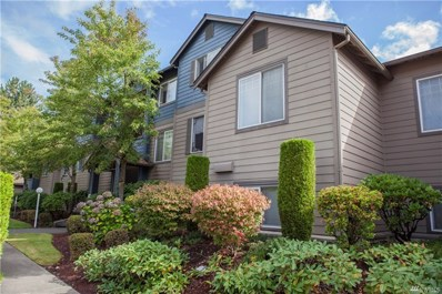 10825 SE 200th St UNIT F303, Kent, WA 98031 - MLS#: 1358899