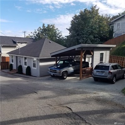 3017 SW Hinds, Seattle, WA 98126 - MLS#: 1358909