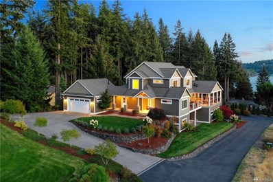 7911 Warren Dr NW, Gig Harbor, WA 98335 - MLS#: 1358919