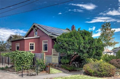 1942 S Waite St, Seattle, WA 98144 - MLS#: 1358930