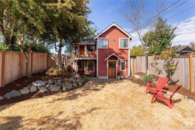 9015 Burke Ave N, Seattle, WA 98103 - MLS#: 1358936