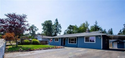 16814 8th Ave E, Spanaway, WA 98387 - MLS#: 1358939