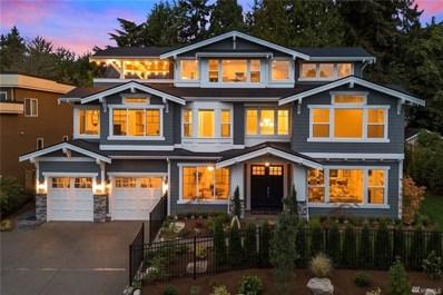 1225 100th Ave NE, Bellevue, WA 98004 - MLS#: 1358941