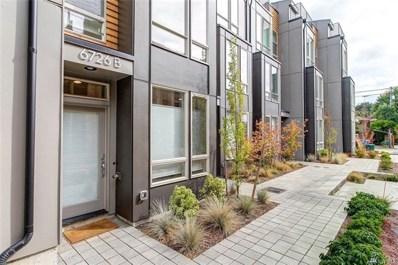 6726 Corson Ave S UNIT B, Seattle, WA 98108 - MLS#: 1358964
