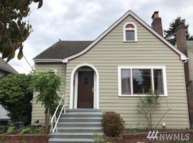 823 NE 57th St, Seattle, WA 98105 - MLS#: 1358996