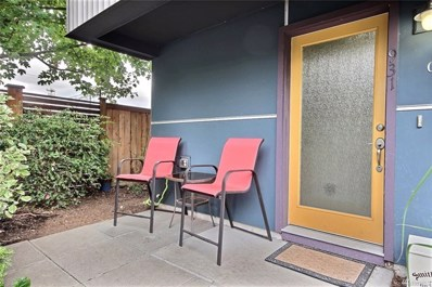 931 N 98th St UNIT C, Seattle, WA 98103 - MLS#: 1359023