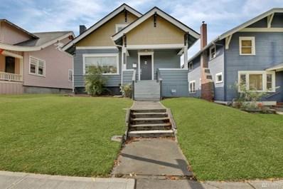 1006 N Anderson St, Tacoma, WA 98406 - MLS#: 1359072