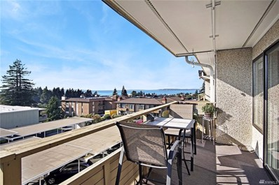 510 Forsyth Lane UNIT 403, Edmonds, WA 98020 - MLS#: 1359073