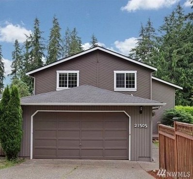 21505 SE 24th St, Sammamish, WA 98075 - MLS#: 1359118