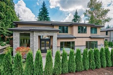 10425 NE 15th St, Bellevue, WA 98004 - MLS#: 1359172
