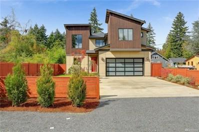 13017 19th Ave NE, Seattle, WA 98125 - MLS#: 1359197