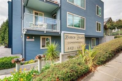 4425 Greenwood Ave N UNIT 108, Seattle, WA 98103 - MLS#: 1359251