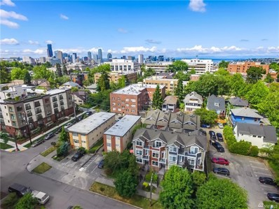 215 18th Ave E UNIT B, Seattle, WA 98112 - MLS#: 1359328