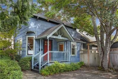 6548 26th Ave NW, Seattle, WA 98117 - MLS#: 1359359