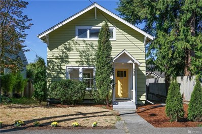 7751 26th Ave NW, Seattle, WA 98117 - MLS#: 1359366