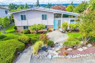 1864 N Skyline Dr, Tacoma, WA 98406 - MLS#: 1359414