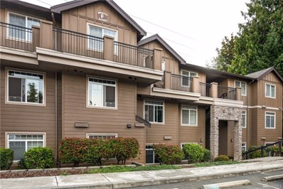 18930 Bothell Everett Hwy UNIT F105, Bothell, WA 98012 - MLS#: 1359446
