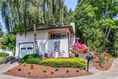 1116 S 244th Place, Des Moines, WA 98198 - MLS#: 1359461