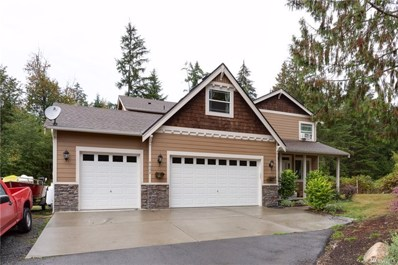 8602 115th Ave NE, Lake Stevens, WA 98258 - MLS#: 1359496