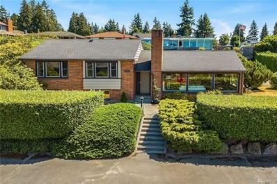 12702 8th Ave NW, Seattle, WA 98177 - MLS#: 1359497