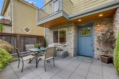 165 18th Ave UNIT A, Seattle, WA 98122 - MLS#: 1359499