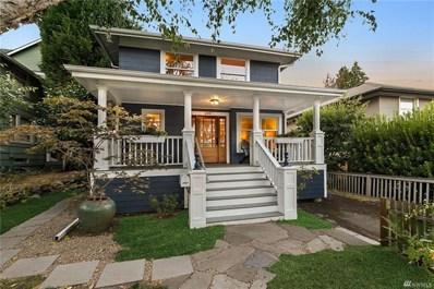 2441 1st Ave N, Seattle, WA 98109 - MLS#: 1359502