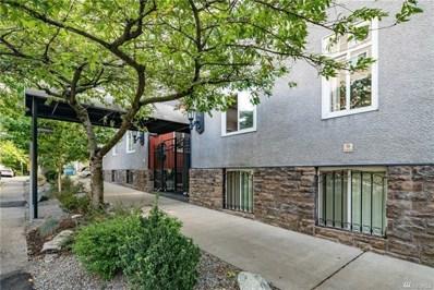 403 Terry Ave UNIT 2, Seattle, WA 98104 - MLS#: 1359509