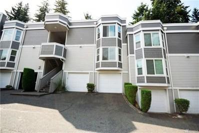 4210 Factoria Blvd SE UNIT A6, Bellevue, WA 98006 - MLS#: 1359519
