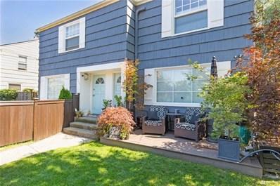 3022 31st Ave W UNIT A, Seattle, WA 98199 - MLS#: 1359522