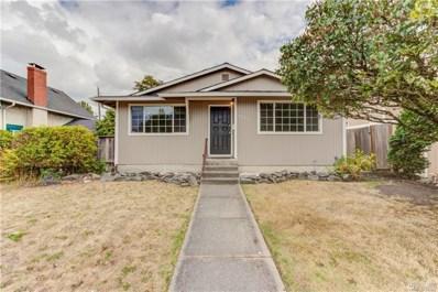 4847 Yakima Ave, Tacoma, WA 98408 - MLS#: 1359572