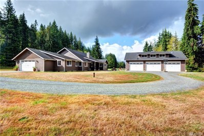13424 Mountain Loop Hwy, Granite Falls, WA 98252 - MLS#: 1359593