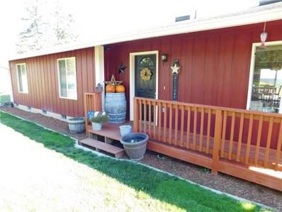 369 Raubuck Rd, Winlock, WA 98596 - MLS#: 1359600