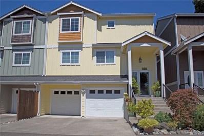 4323 S Junett St, Tacoma, WA 98409 - MLS#: 1359604