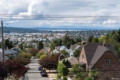 5214 Greenwood Ave N, Seattle, WA 98103 - MLS#: 1359634