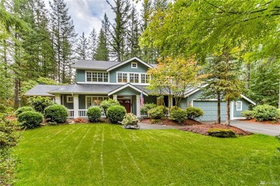 46227 SE 139th Place, North Bend, WA 98045 - MLS#: 1359662