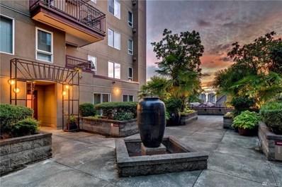 1711 E Olive Wy UNIT 314, Seattle, WA 98102 - MLS#: 1359668