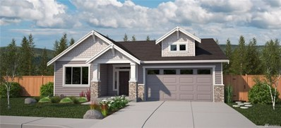 10623 130th St E, Puyallup, WA 98374 - MLS#: 1359670