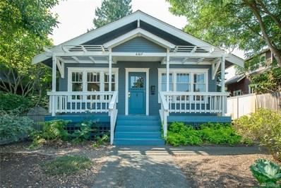 6307 41st Ave SW, Seattle, WA 98136 - MLS#: 1359744