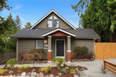 3202 NE 95th St, Seattle, WA 98115 - MLS#: 1359772